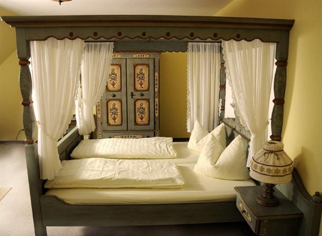 Hotel Rheinperle St Goar