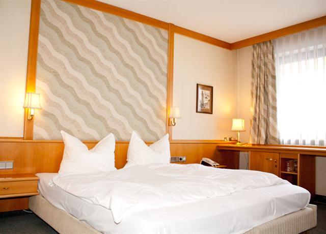 Hotel Zum Ritter Walldurn