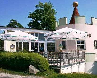 Zum-Aumatal Restaurant and Pension