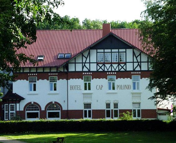 Hotel Cap Polonio Pinneberg