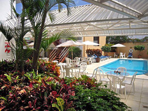Suites Cristina Apart Hotel San Jose Costa Rica