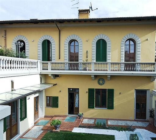 Villa Il Mosaico Firenze Telefono