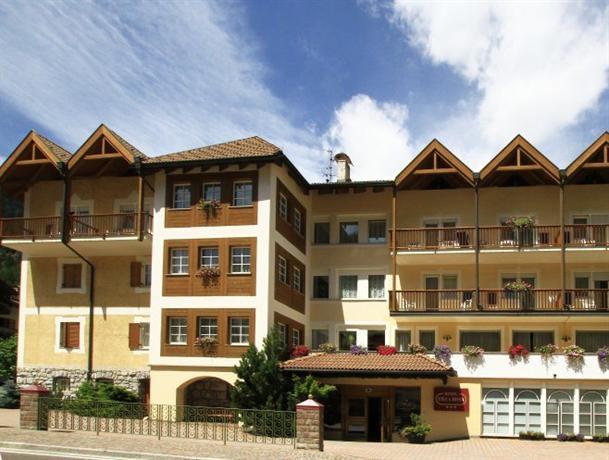 Hotel Villa Rosa Campitello Di Fassa Compare Deals