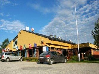 Namsen Motor Hotell