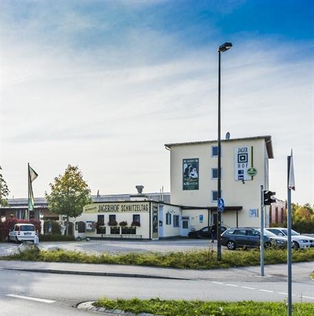 Hotels In Munchen Garching