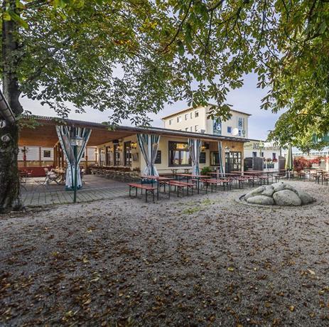Hotel Dachau Munchen