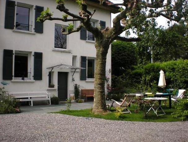 Maison d'hotes La Garenne du Lac