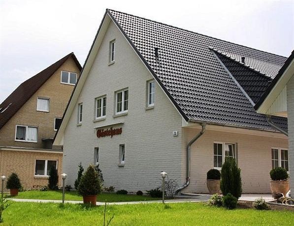 Gaststätte Hotel Kupferkrug