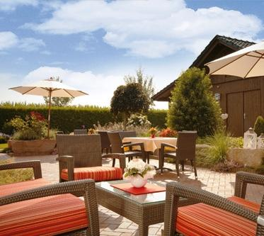 Hotel U Restaurant Landgasthof Redeker