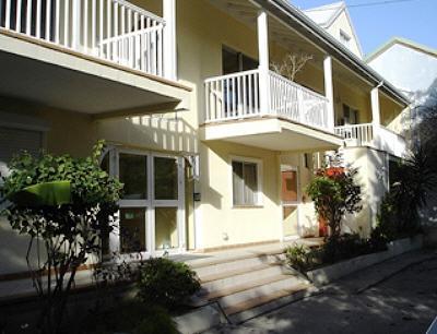 Pavillon Beach Residence