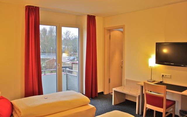 Hotel Aurach Garni Herzogenaurach