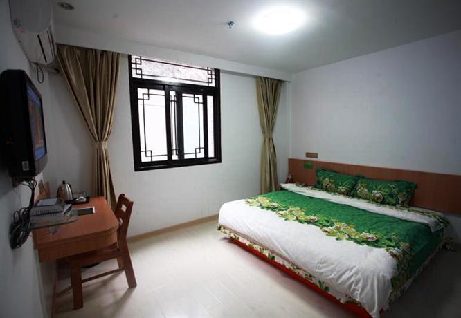 Geyuan International Youth Hotel