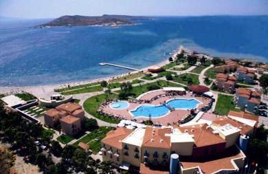 About Hotel Club Phokaia