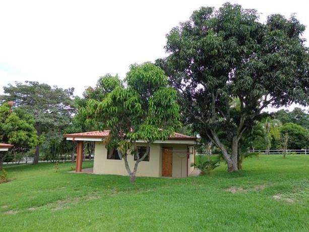 Normas Villas La Garita Costa Rica