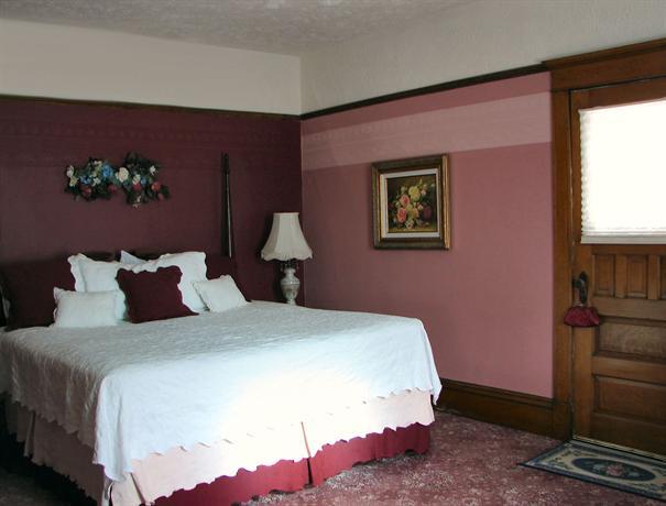 Dakotah Rose Bed And Breakfast