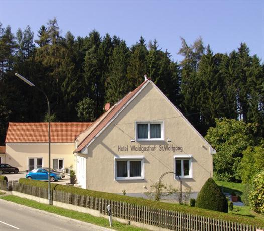 Waldgasthof St Wolfgang