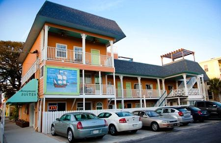 Atlantis Inn Tybee Island Compare Deals