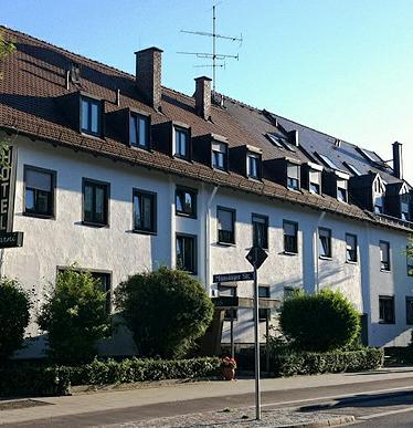 Hotel Prahofer