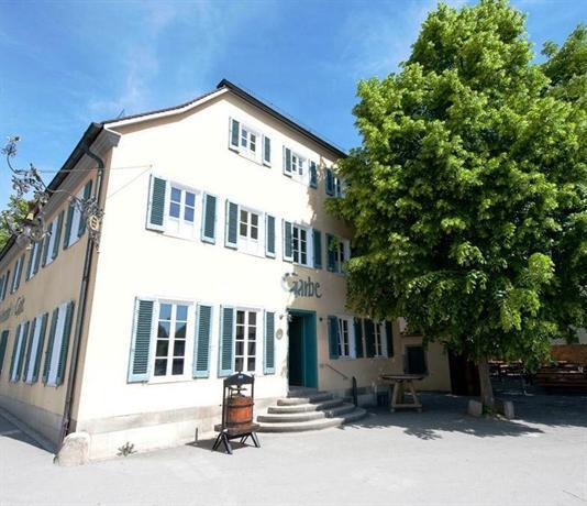 Hotel-Wirsthaus Garbe