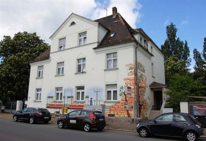 Pension Am Stadtrand Leipzig