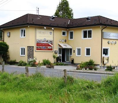Aggerschlosschen Hotel & Restaurant