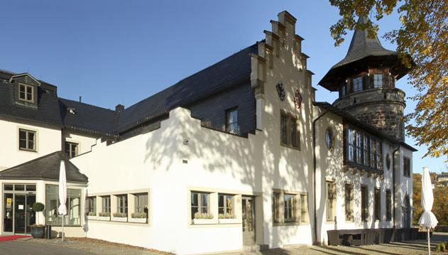 Schlossberg Sonneberg