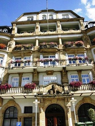 Ambiente apartments schwarzwald bad wildbad compare deals for Designer hotel schwarzwald