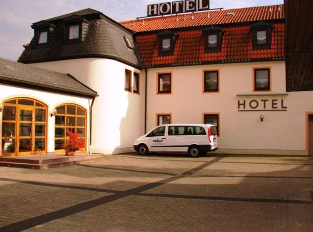 Hotels In Bad Konigshofen