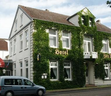 Hotel Zur Traube Brunsbuttel