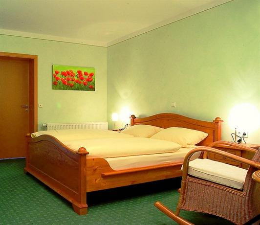 Hotel Baren Dossenheim