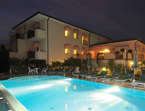 Hotel al Sole Bardolino