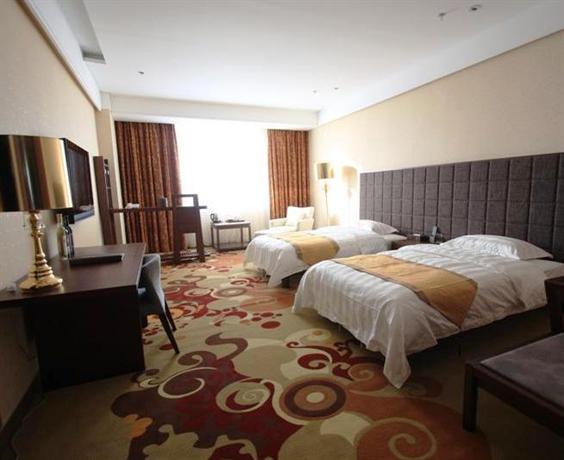 Hansen Hotel Wuhai