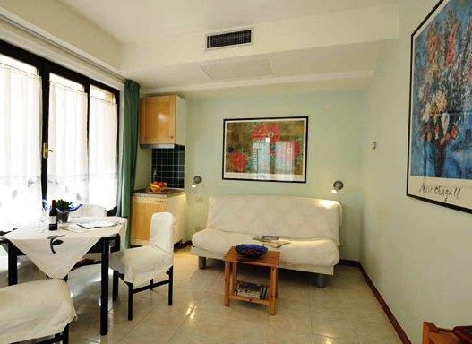 Hotel Garni Orchidea Bardolino