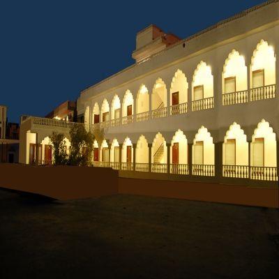 rajasthan palace hotel jaipur comparez les offres. Black Bedroom Furniture Sets. Home Design Ideas