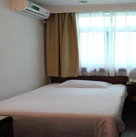 GreenTree Inn JiangSu SuZhou GuanQian Street YinGuo Lane Business Hotel