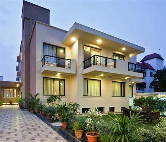 The Angel Hotel Gurgaon