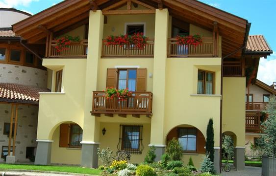 Residence il giardino croviana offerte in corso - Residence il giardino bellaria ...