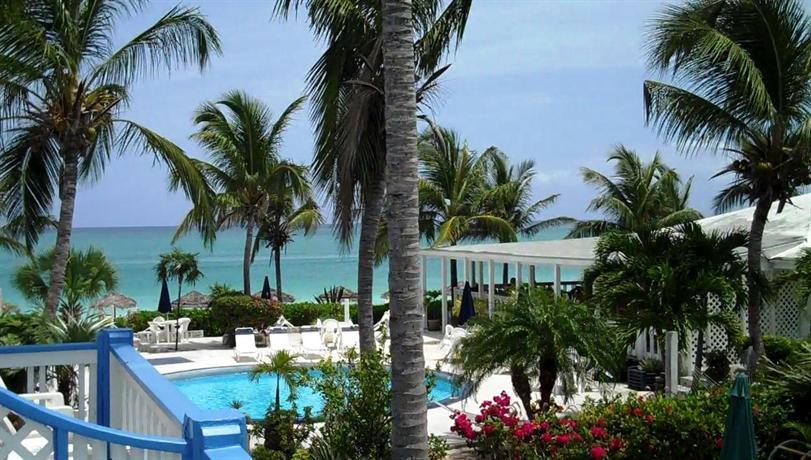 About Sibonne Beach Hotel