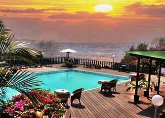 Mariposa Beach Resort