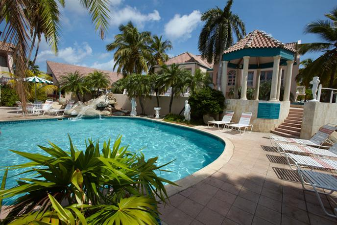 About Caribbean Palm Village Resort