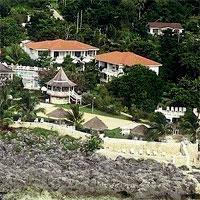 Rock Cliff Hotel