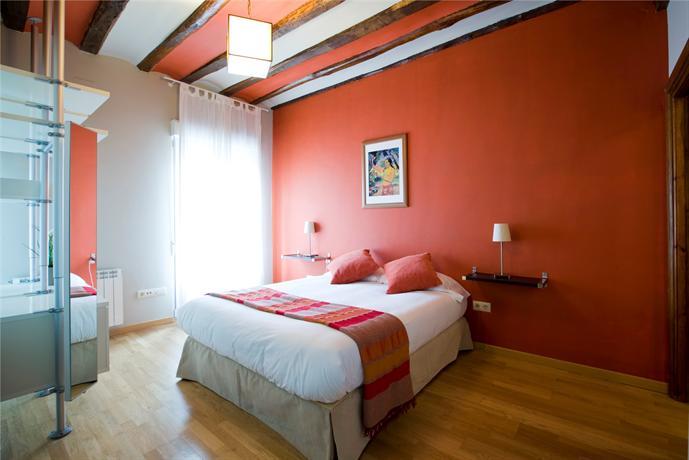 Apartamentos Senorio de Haro