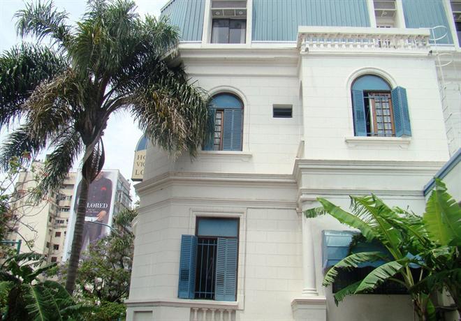 Le Foyer Hotel Vicente Lopez : Vicente lopez hotel offerte in corso