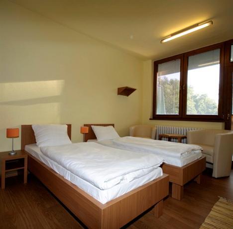 Relax Inn Soporna