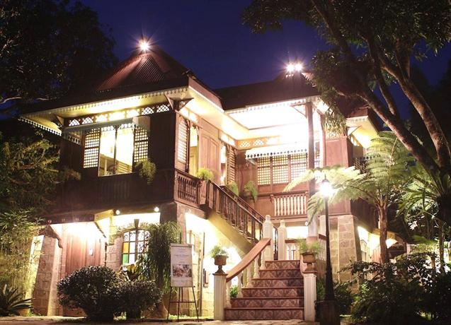 Sulyap Bed and Breakfast