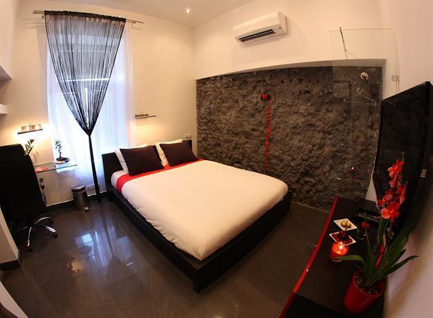 Komorowski Luxury Guest Rooms Kraków