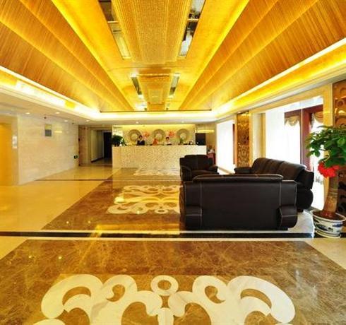 Bao Happiness Hotel