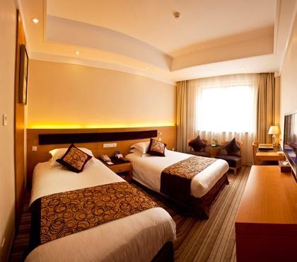 Sanyuan Hotel Suzhou