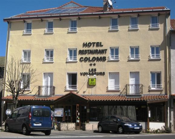 Logis Hotel des Voyageurs