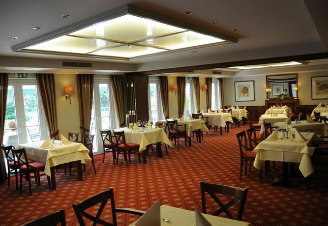 Hotel Drei Birken In Bad Rothenfelde